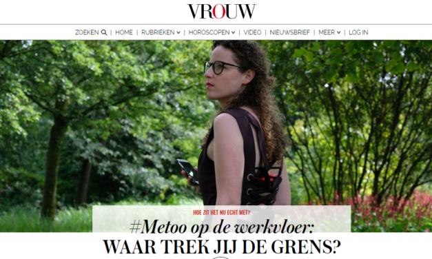 Waar trek jij de grens? – De telegraaf – Vrouw.nl