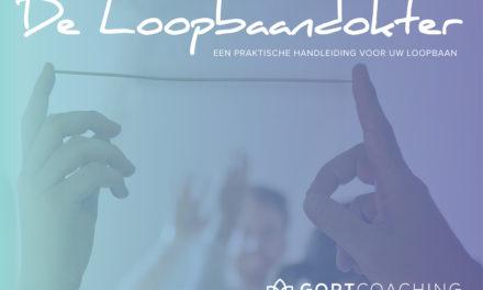 Loopbaandokter | Loopbaan Zelfhulp Methode | Nu voor 29,-!!