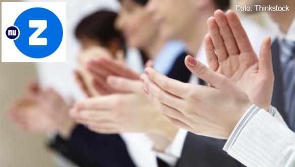 Geef je werknemer eens wat vaker een compliment – NU.nl