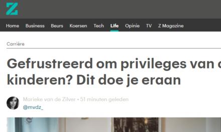 Gefrustreerd om privileges van collega's met kinderen? – RTLz