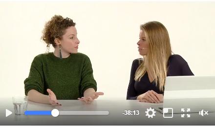 Een goed gesprek over stress, spanning en Burn-Out – FaceBookLive