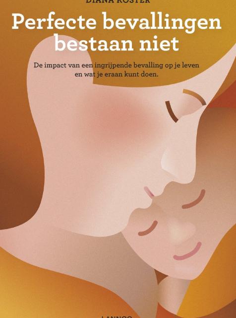 Perfecte bevallingen bestaan niet – Boek