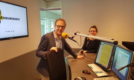 BNR – Werkverkenners met Rens de Jong