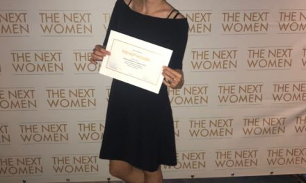 THENEXTWOMEN100 7th EDITION – 2018