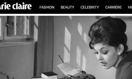 Marie Claire – 'Te aardig zijn voor je collega's schaadt je carrière'
