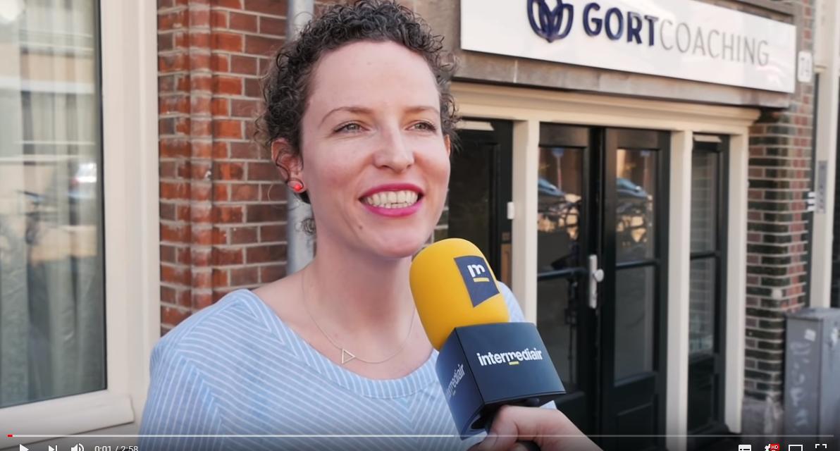 'Vijfdaagse werkweek niet meer van deze tijd' #Workfuel – Intermediair.nl