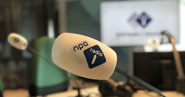 Radio 1 – Dit is de dag – Heeft een kortere werkweek de toekomst?
