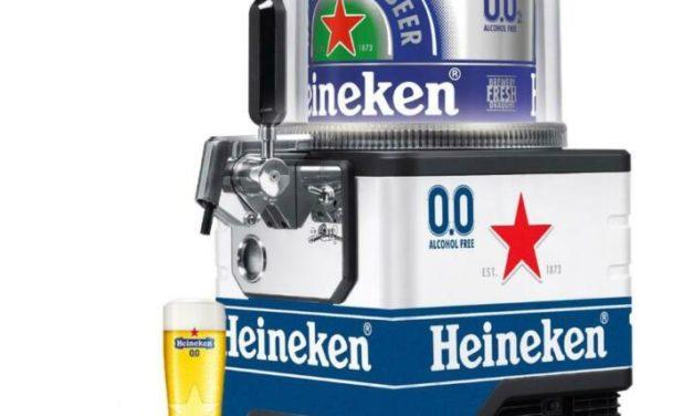 Heineken – Blade