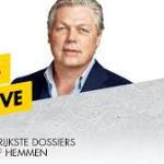 BNR – Big Five – Roelof Hemmen in gesprek met Tosca Gort