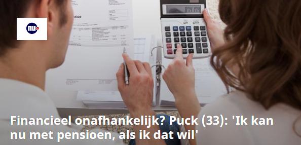 NU.nl – Financieel onafhankelijk